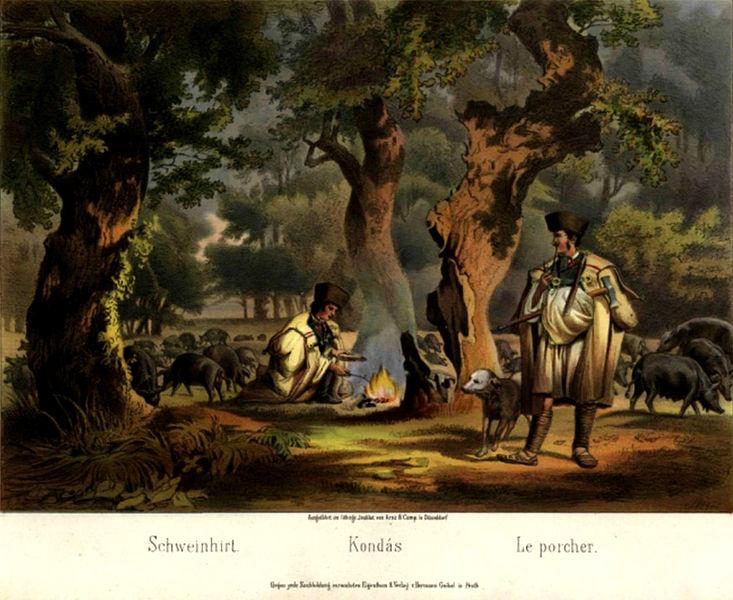 A képhez tartozó alt jellemző üres; Sterio_Károly_Kondás_1855.jpg a fájlnév